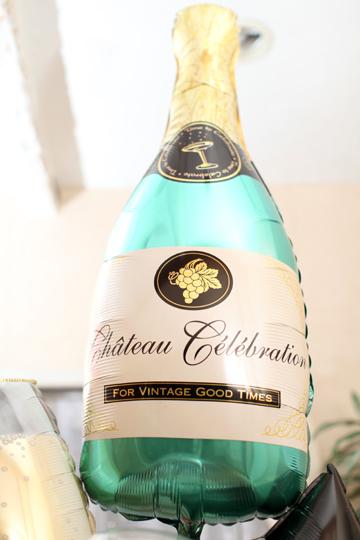 【大型】シャンパンストリーム