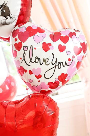Love Love ミッキー&ミニーmc