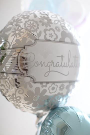 We do・・・ congratulations