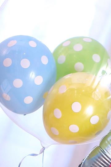【誕生日 バルーン】ボーイズバースデー/メッセージが選べる12種