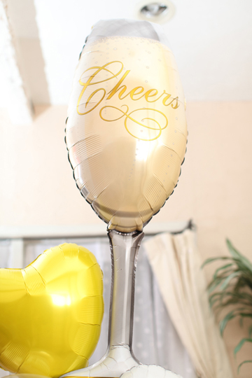 【大型】シャンペンエール
