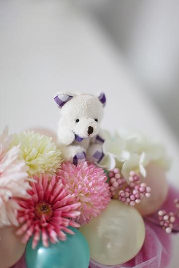 シャン・デ・フルール〜お花畑〜 mc