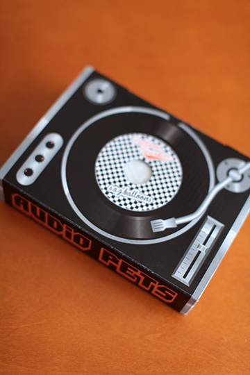 【Flat-B】音楽が聴けるスピーカーバルーン AUDIO PETS