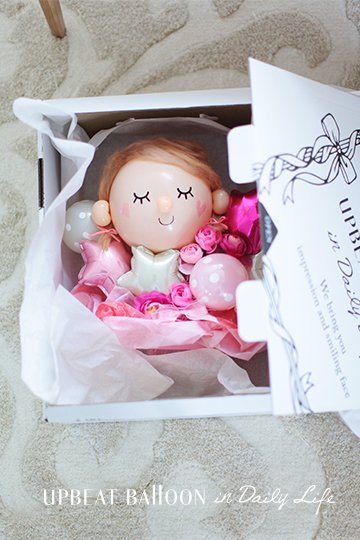 【出産祝い】トゥインクルBabyガール