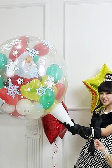 【大型】BANGクラッカー/サンタPL