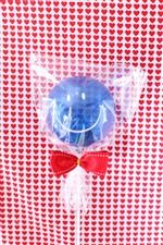 チョコインバルーン/ブルー
