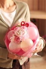 【母の日ギフト】Mother's day バンチ