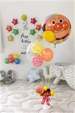 キャラクターバルーンギフトupbeat-balloon(アップビートバルーン)