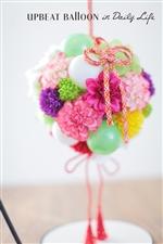 【結婚式 電報】 TEMARI-手毬-