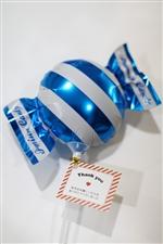 キャンディバルーンS/T ブルー