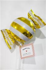 キャンディバルーンS/T ゴールド