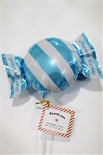 キャンディバルーンS/T パールライトブルー