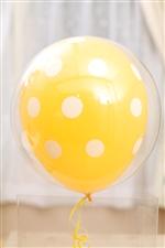 Yellowドット371