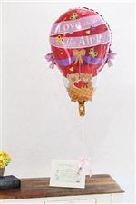 【電報 結婚式】電報/気球