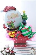 【どんな用途もOK】 12月 クリスマス