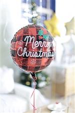 メリークリスマスプラッドAG17
