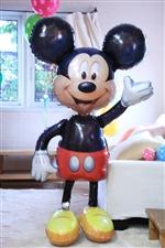 【大型】ミッキーマウスAWK